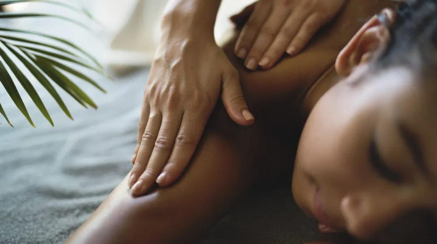 forsa massage tilburg