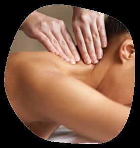 nek schouder rug massage tilburg forsa pellikaan ontspanning