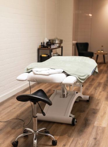 forsa massages in tilburg nek schouder rug luxe wellness